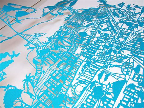 san francisco map paper famille summerbelle san francisco paper cut map