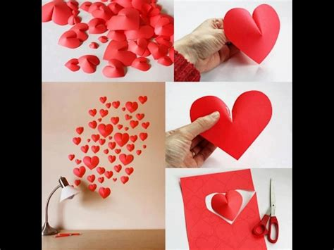 ideas para decorar o regalar en san valentin