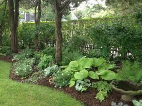 Zone Perennial Garden Plans - one month old border garden landscaping pinterest