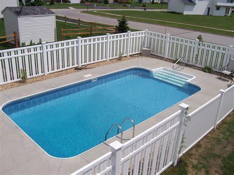 inground pool kits above ground pools swimming pools 16 x 32 rectangle swimming pool kit with 48 quot steel walls