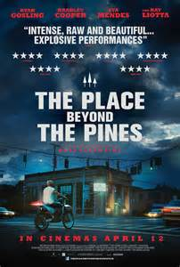 place cover the place beyond the pines uk poster heyuguys