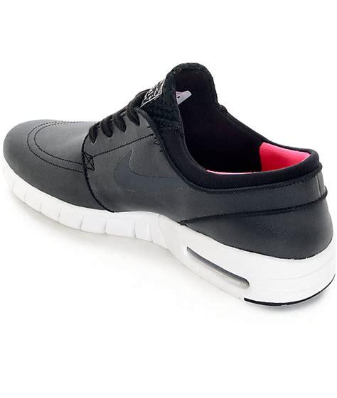 Nike Air Stefan Janoski by Nike Sb Stefan Janoski Air Max Black Anthracite White