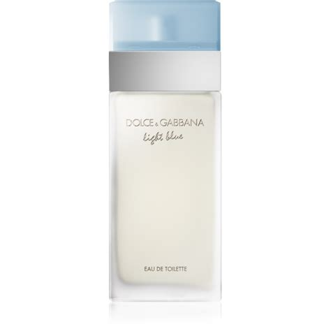 dolce and gabbana light blue for dolce gabbana light blue eau de toilette for 100