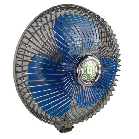 12 volt oscillating fan oscillating 12v fans marine