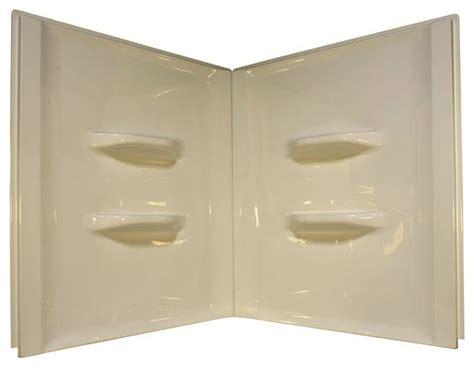 Lyons Industries Shower Enclosures Sea Wave 48 In X 48 In Lyons Shower Doors