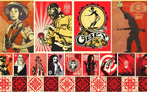 how to your to obey obey wallpaper 1680x1050 wallpoper 409237