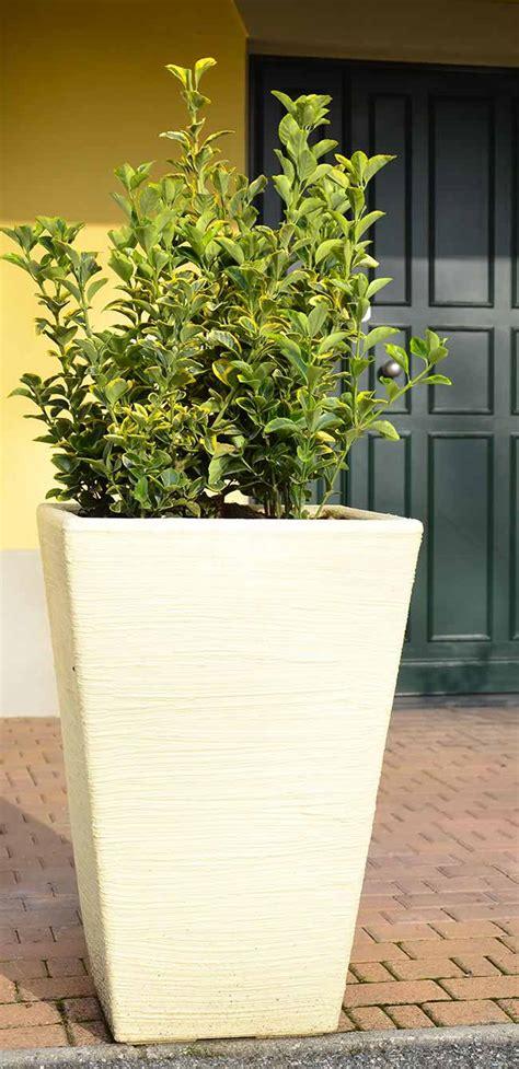 vasiere da esterno vasiere da esterno vasi e fioriere da esterno mati di