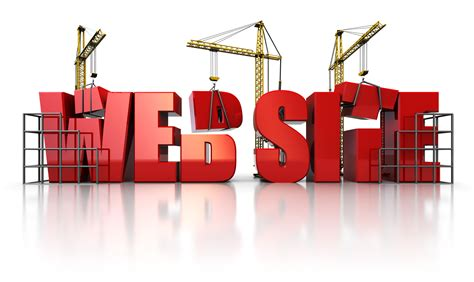 web website five options for building your business website