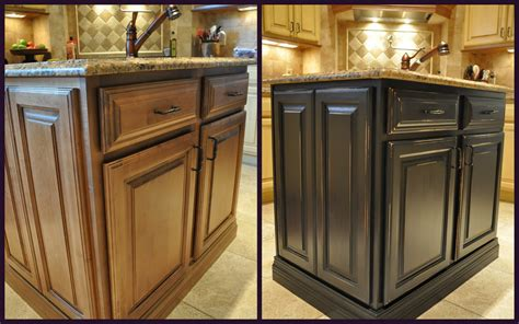 Gel stain for kitchen cabinets ideas photo painted kitchen cabinets