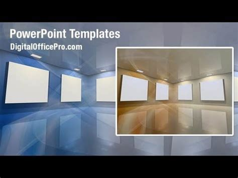 Template Gallery by Gallery Powerpoint Template Backgrounds