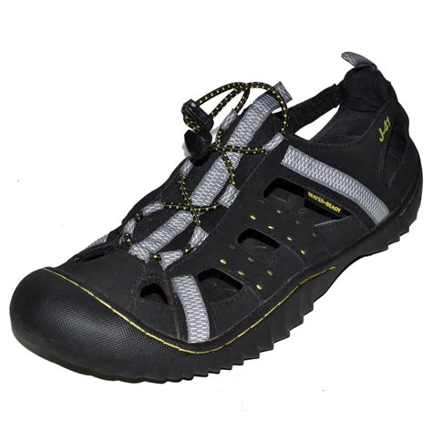 jeep shoes jeep trail outdoor shoes groove ii sandals mycraze