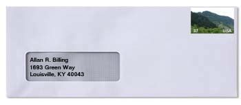 dixie folding business letter