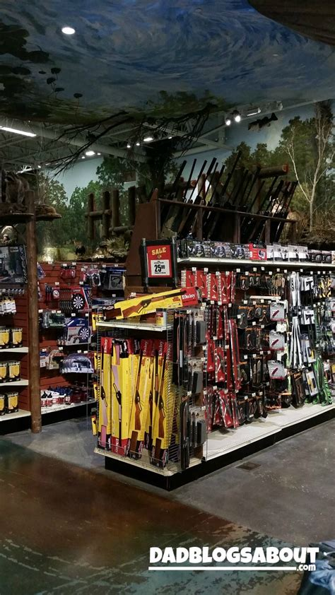 Where Can I Get A Bass Pro Gift Card - a cool christmas gift for boys dad blogs about