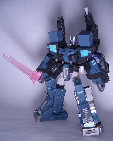 fansproject shadow commander update transformers news tfw2005