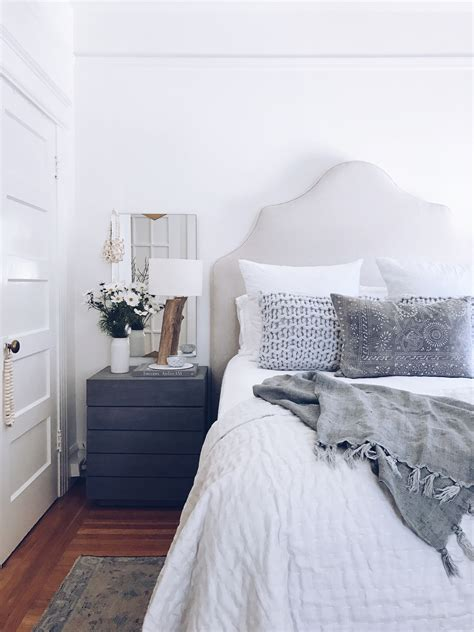 end of bed coverlet interiors end of summer bedding refresh sacramento street