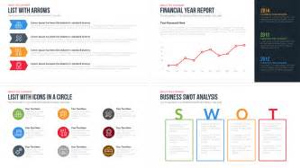 templates for company profile free powerpoint template slidebazaar