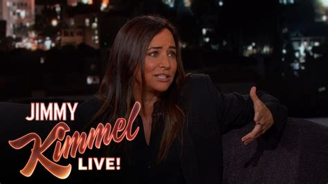 Pam Has A New Tv Show Mound by Talks About New Tv Show Better Things And The