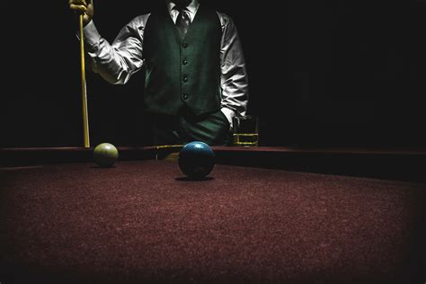 who invented pool table history of billiards the modern gladiator
