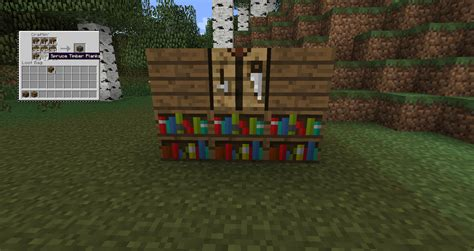 minecraft wiki bookshelf 28 images news bookshelves