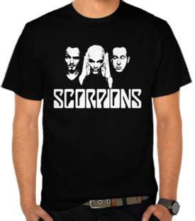 Kaos Metal Smashing Pumpkins Anvil jual kaos scorpions satubaju kaos distro