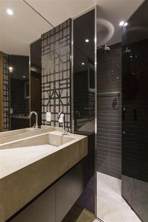 étagère 60 cm largeur objet deco salle de bain zen