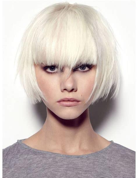 bob blonde hair mod 232 le coupe cheveux court hiver 2015 les plus belles