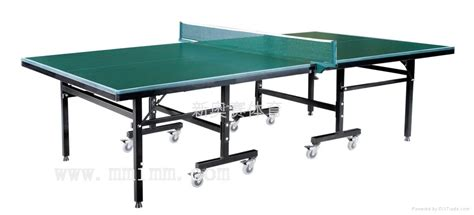 moving table tennis table 201 xinaosai china
