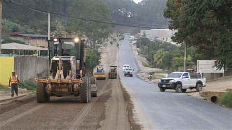 bid honduras banco mundial y bid financiar 225 n carretera tegucigalpa