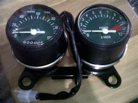 Termurah Speedo Elite Pullbuoy Keren harga speedometer honda cb125 terbaru mei 2018
