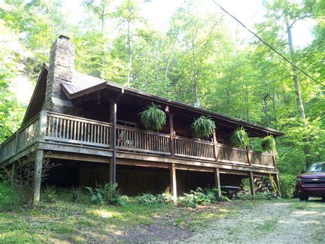 Bridge Cabin Rentals by Vacationrentals411 Bridge Kentucky Big Rock