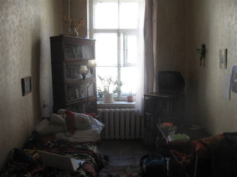 Russian Bedroom by Because Mine No Longer Exists