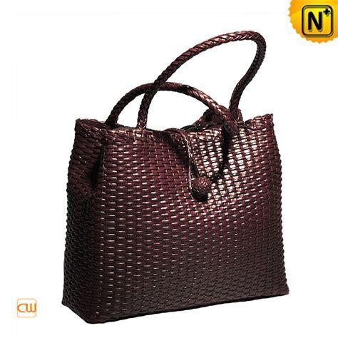 Woven Handbag woven leather handbag handbags 2018