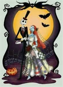 Steampunk Wedding Invitations Jack And Sally Room Inspiration On Pinterest Jack And Sally Nightmare Before Christmas And