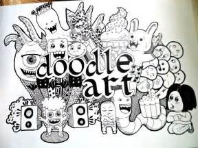 doodle art doodle