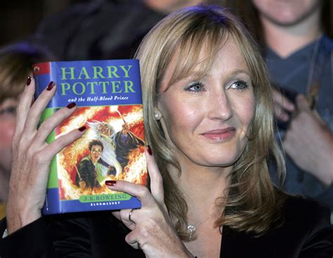j k rowling on harry potter british harry potter exhibit google arts culture app time