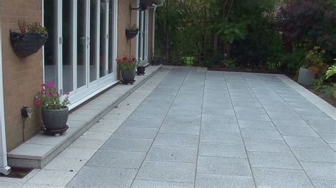 Marshalls Patio Paving by Marshalls Argent Patio Paving In Manchester Ljn
