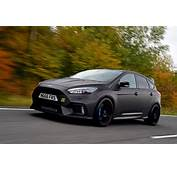 Ford Focus RS Mountune M400 Review – Can The Cope With