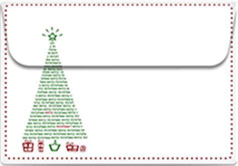 envelope templates   island