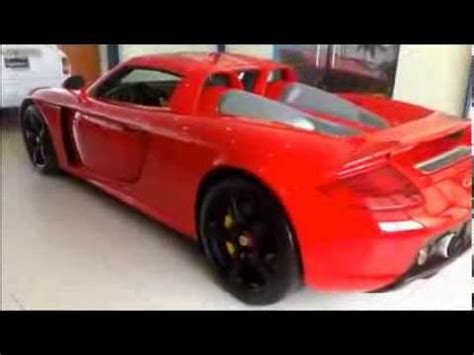 paul walker blue porsche paul walker s porsche carrera gt youtube