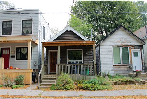 Small Houses For Sale Gta In This Issue Tiny House Society Of Craven Rd Spacing