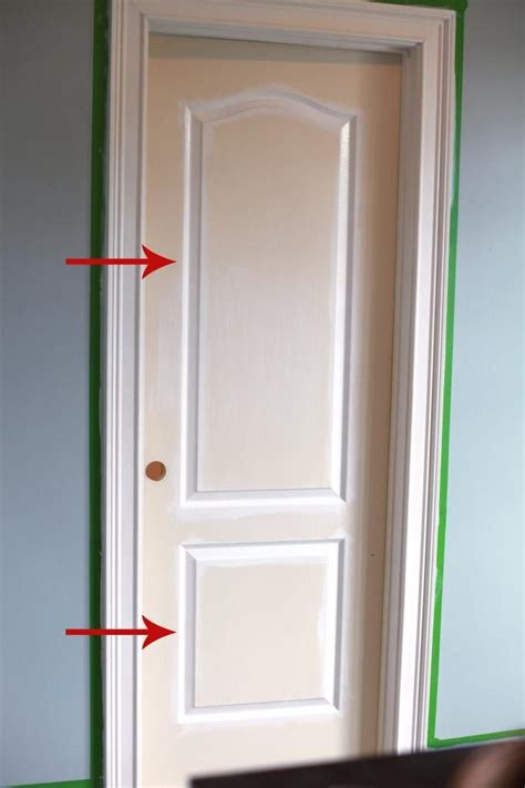 Interior Door Paint Finish Best Paint Finish For Interior Doors The Best Paint Finish And Sheen For Drywall Trim Ceilings