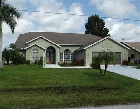 Houses For Sale In Punta Gorda Florida by 1413 Razorbill Ln Punta Gorda Florida 33983 Foreclosed