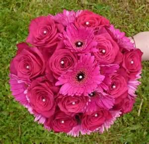 Church Wedding Decoration Ideas Pink Bouquets Jkroses Co Uk