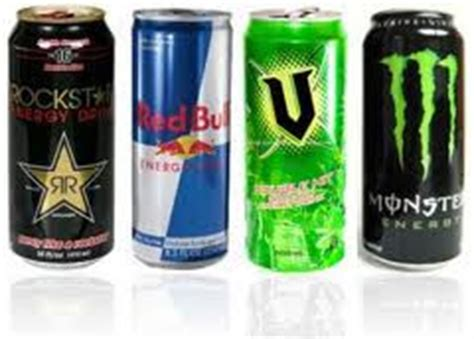 9 iron energy drink energy drinks or bad
