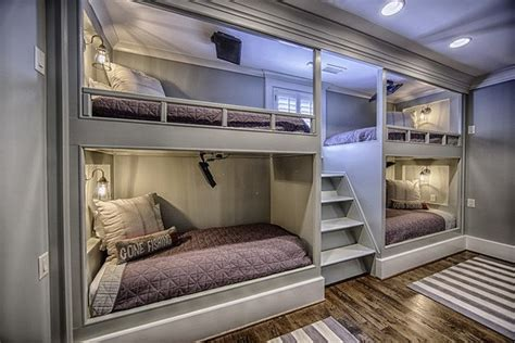 bunk beds for 4 38 great decker bed ideas you and your will