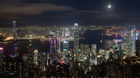 The Backyard Hong Kong What Can Hong Kong Mean For Dutch Hardware Startups