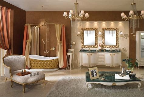 Classic Bathroom Furniture Luxury Classic Bathroom Furniture From Lineatre Digsdigs