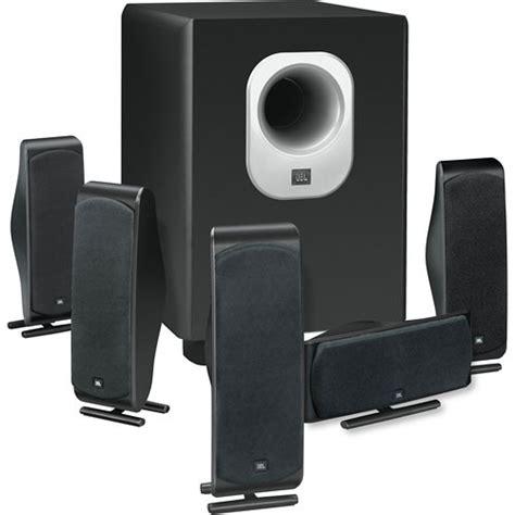 Paket Home Theater Jbl jbl scs500 5 6 home cinema speaker package scs500