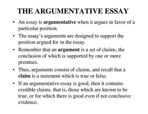 Structure Of An Argumentative Essay by College Essays College Application Essays Structure Of