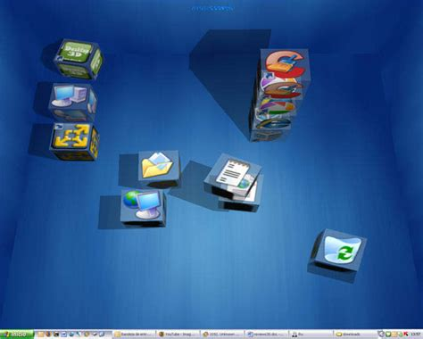 desktop software shock desktop 3d